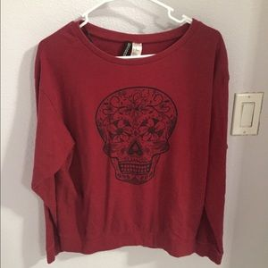 Women's Graphic Sweatshirt